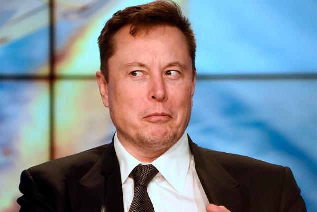 Elon Musk, funador de Tesla - SoyMotor.com