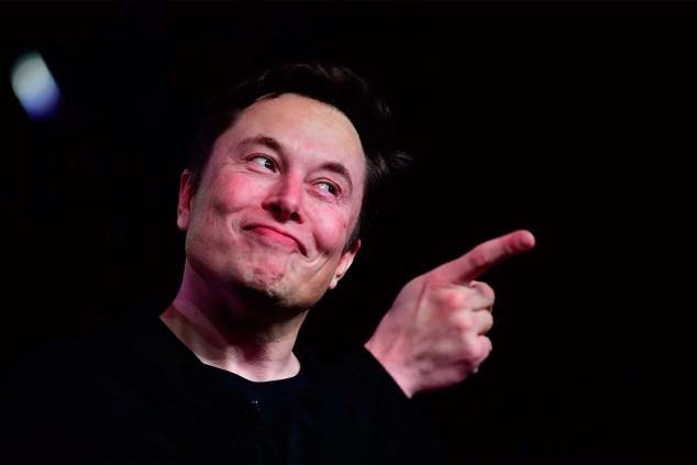 Elon Musk en una imagen de archivo - SoyMotor.com