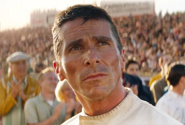 Christian Bale, nominado a un Globo de Oro por Le Mans 66 - SoyMotor.com