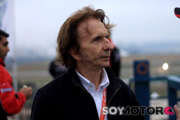 Fittipaldi se enfrenta a la justicia - LaF1