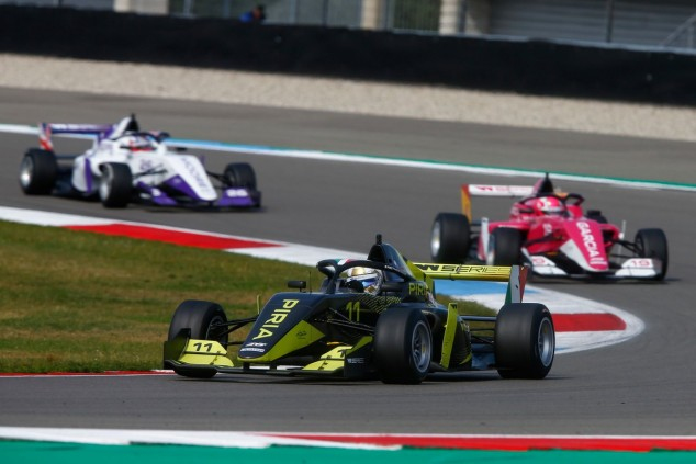 Así es el calendario 2021 de las W Series; sin Arabia Saudí - SoyMotor.com