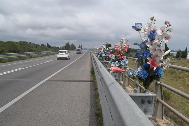 Memoriales en Carretera, una nueva App para recordar a los fallecidos en siniestros de tráfico