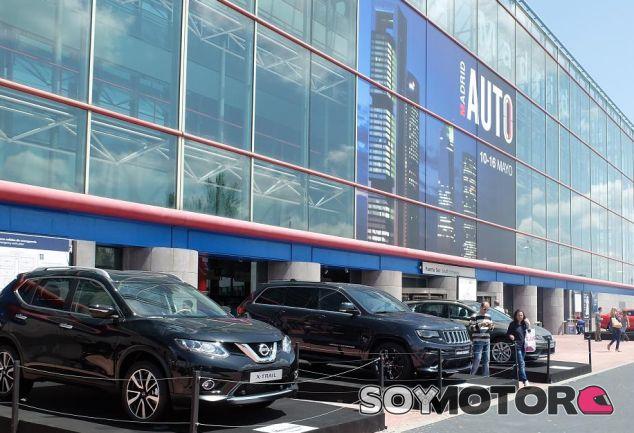 Crónica Madrid Auto 2016: pasión por los coches en la capital