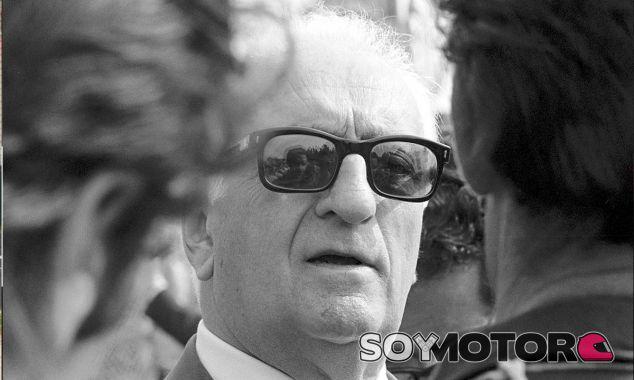 Detenida una banda que planeaba robar el cuerpo de Enzo Ferrari - SoyMotor.com