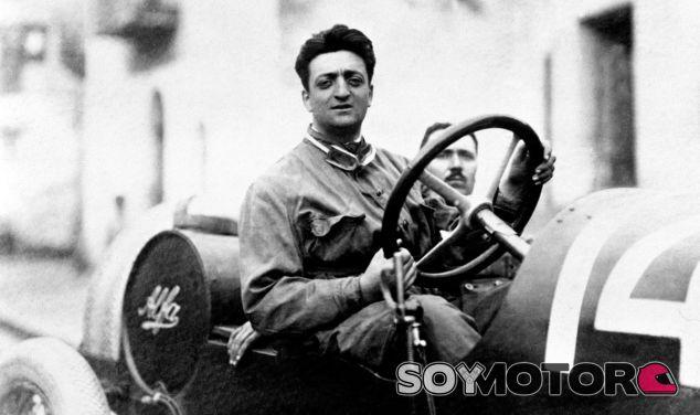 """Piero Ferrari: """"Mi padre estaría satisfecho con el espíritu de la Scuderia"""""""