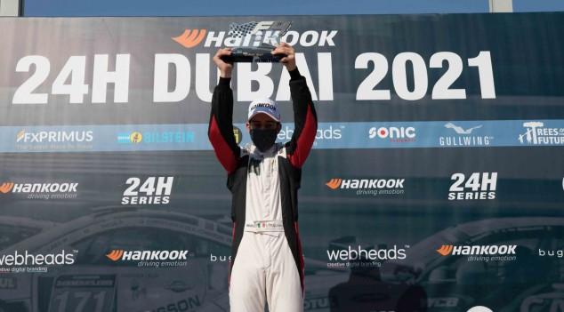 Enzo Trulli debuta en monoplazas con victoria - SoyMotor.com