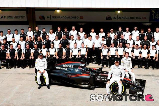 "La temporada 2015 de McLaren ha sido ""dolorosa"", según Häkkinen - LaF1"