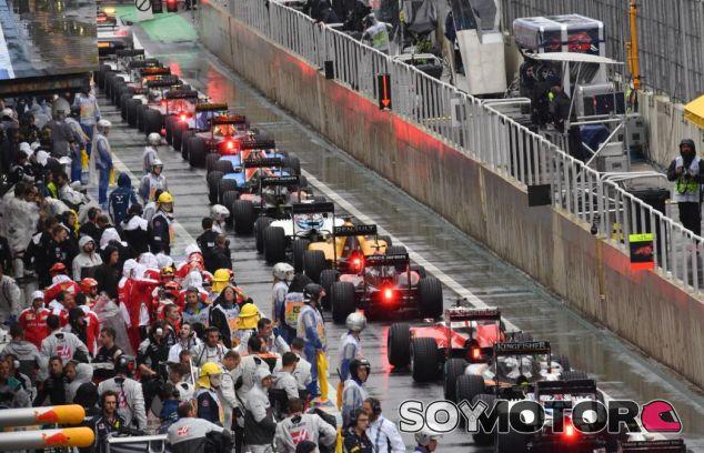 Los equipos no están interesados en adquirir acciones de la F1 - SoyMotor