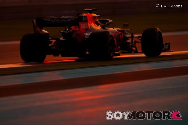 Los equipos de F1, obligados a probar neumáticos experimentales - SoyMotor.com