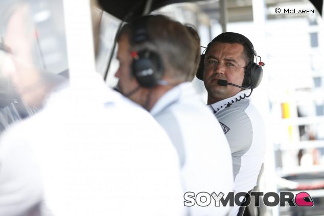Eric Boullier - LaF1