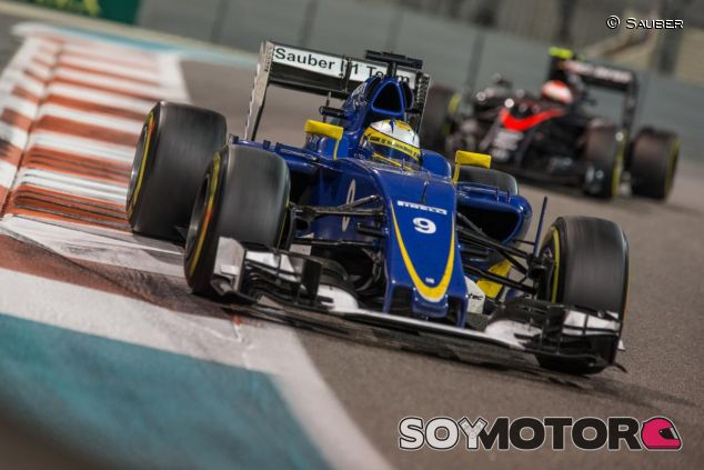 Dennis no tendría problemas en que Honda sumara a Sauber a su cartera de clientes - LaF1