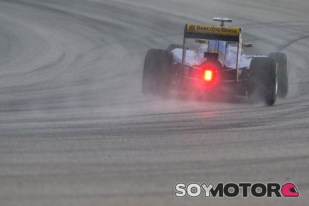 Sauber espera lograr un buen resultado en las citas asiáticas - LaF1