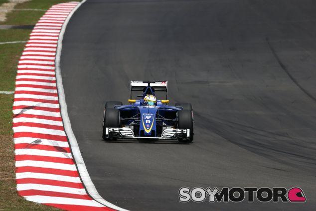 Duodécima posición para Ericsson - LaF1