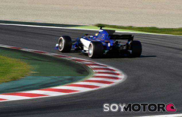 Sauber en el GP de Australia de F1 2017: Previo - SoyMotor