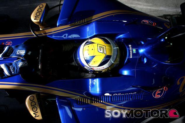 Marcus Ericsson – SoyMotor.com
