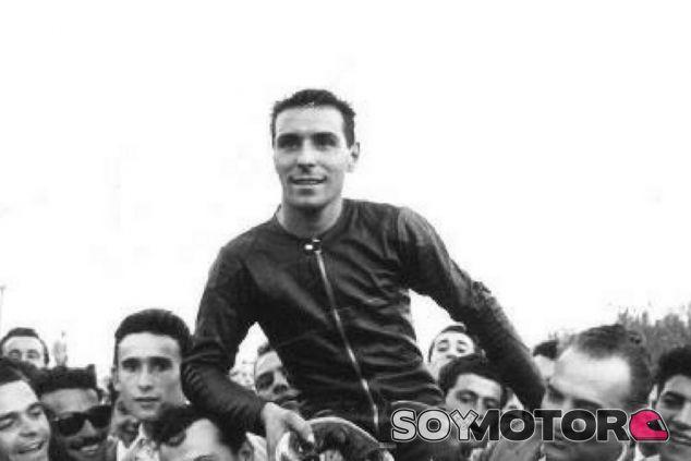 Ernesto Brambilla - SoyMotor