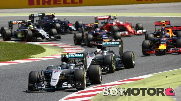España, en el podio de los GPs con más asistencia de la última década - SoyMotor.com