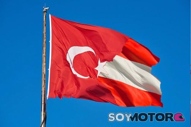 Austria presenta candidatura para sustituir a Turquía - SoyMotor.com