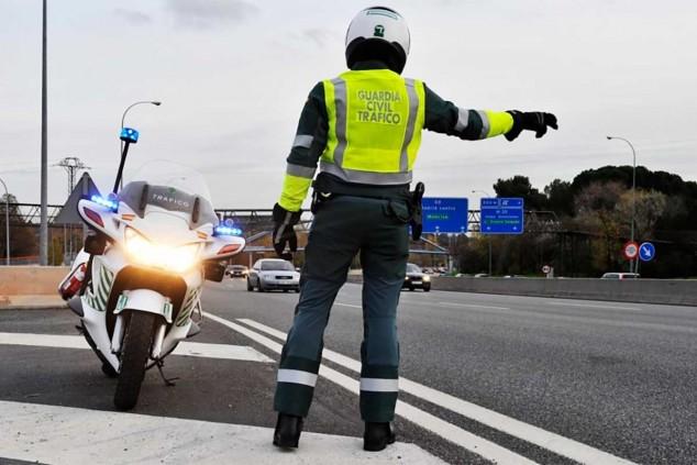 Estado de alarma: tu manual para moverte por carretera - SoyMotor.com