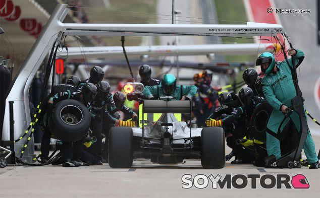 ¿Se avecina otro Gran Premio de Fórmula 1 en Estados Unidos? - LaF1