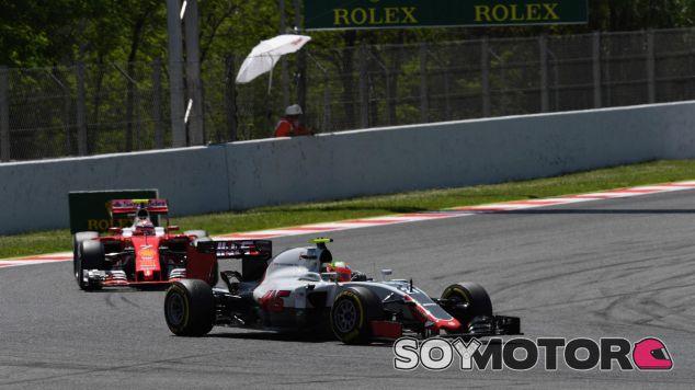 Gutiérrez ha logrado su mejor resultado de la temporada - LaF1