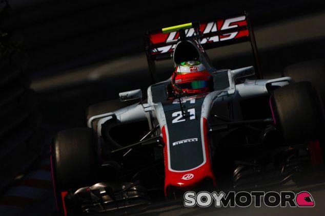 Gutiérrez espera ser más competitivo en Canadá - LaF1