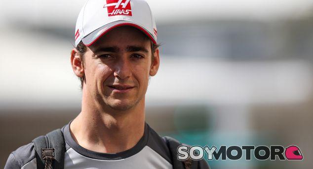 Esteban Gutiérrez sustituirá a Ma Qing Hua en Techeetah - SoyMotor.com