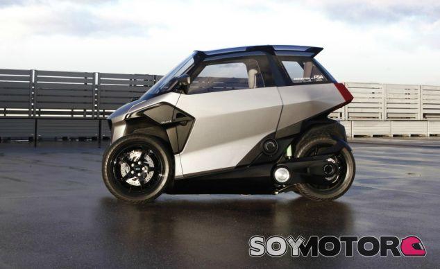 PSA desarrolla un pequeño vehículo híbrido enchufable - SoyMotor.com