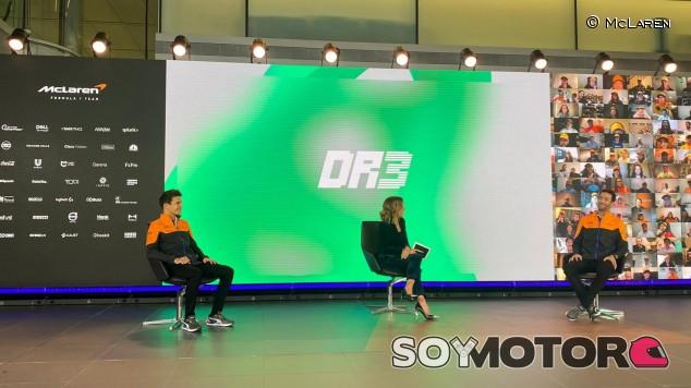 """Seidl: """"Tenemos una de las mejores alineaciones de la Fórmula 1"""" - SoyMotor.com"""