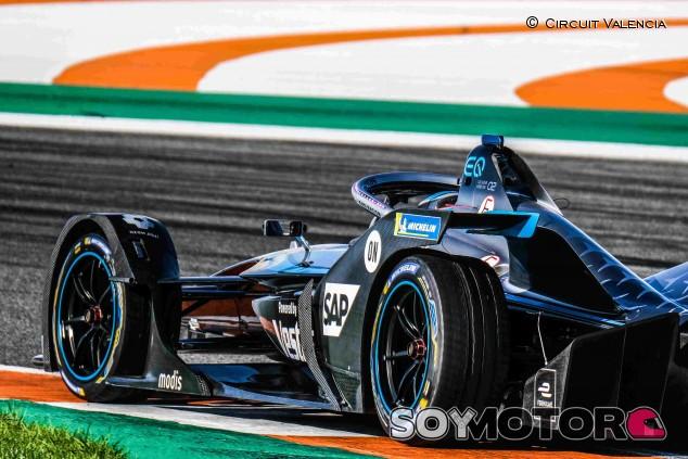 La Fórmula E confirma dos ePrix en Valencia y Roma para 2021 - SoyMotor.com