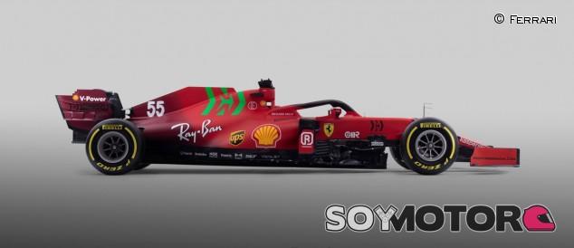 Satisfacción en Ferrari por la buena relación entre Sainz y Leclerc este invierno - SoyMotor.com