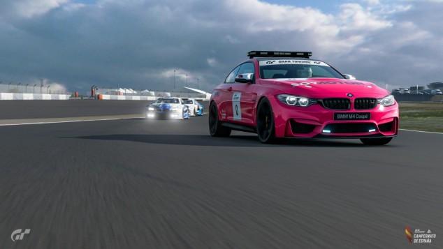 Campeonato de España de GT en Nürburgring: 'photo finish' entre Serrano y López - SoyMotor.com