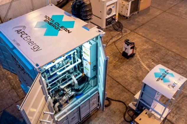 La Extreme E elige el hidrógeno para propulsar sus SUV eléctricos  - SoyMotor.com