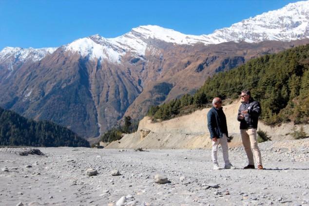La Extreme E celebrará su cuarta cita en el Himalaya  - SoyMotor.com