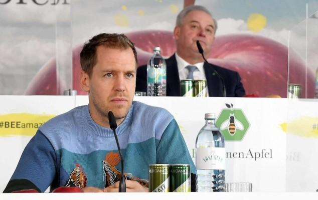 Vettel colaboró en una granja orgánica durante el 'parón' de la F1 en 2020 - SoyMotor.com