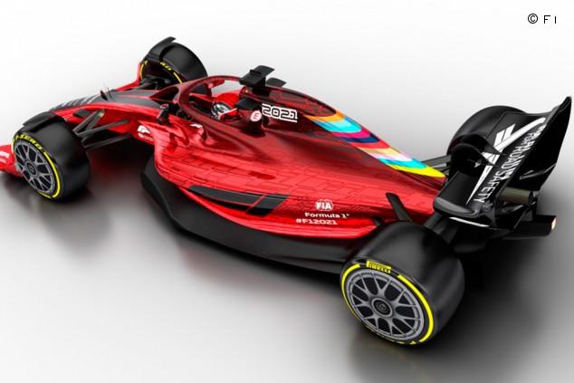 La Fórmula 1 niega que estudie posponer las reglas de 2022 - SoyMotor.com