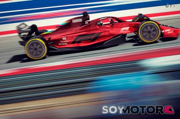 La nueva era de la Fórmula 1: la emoción, a la vuelta de la esquina - SoyMotor.com