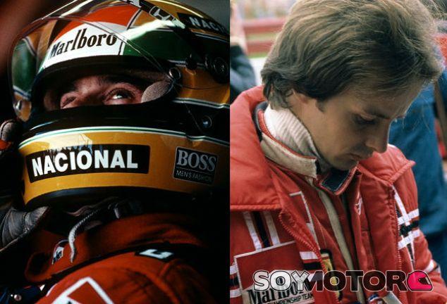 LaF1.es escoge a los integrantes de su equipo de ensueño de Fórmula 1 - LaF1