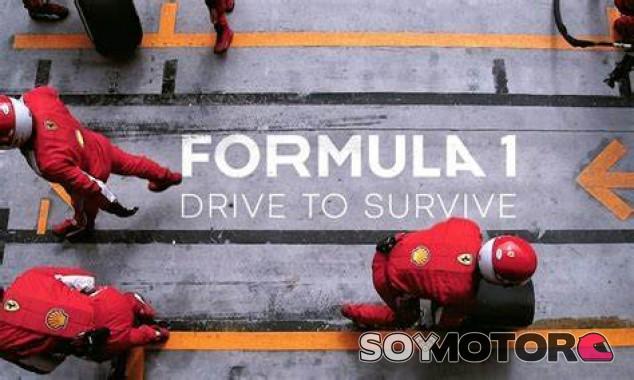 Tráiler y fecha de estreno de la temporada 3 de 'Drive to Survive' en Netflix - SoyMotor.com