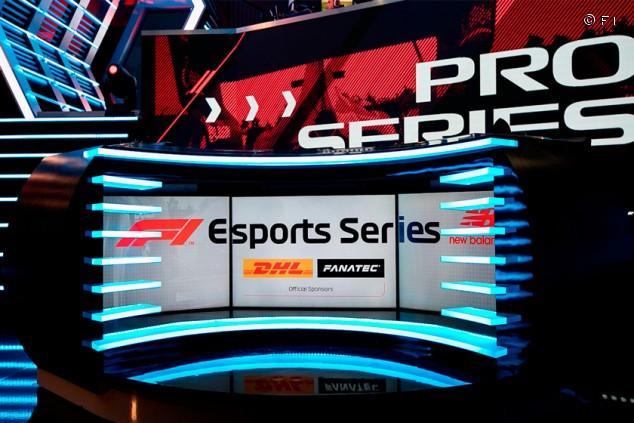 La temporada 2019 de F1 eSports arranca la próxima semana - SoyMotor.com
