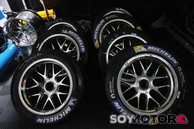 Michelin se aprovecha del escándalo Pirelli - LaF1