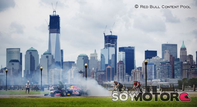 """Ecclestone sobre el GP en Nueva Jersey: """"No creo que se celebre"""""""
