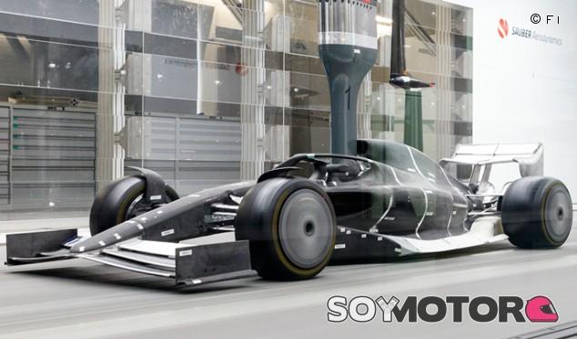 """Key y los coches de 2022: """"Serán entre uno y tres segundos más lentos"""" - SoyMotor.com"""