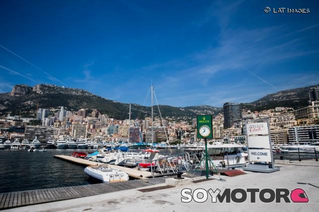 Mónaco - SoyMotor.com