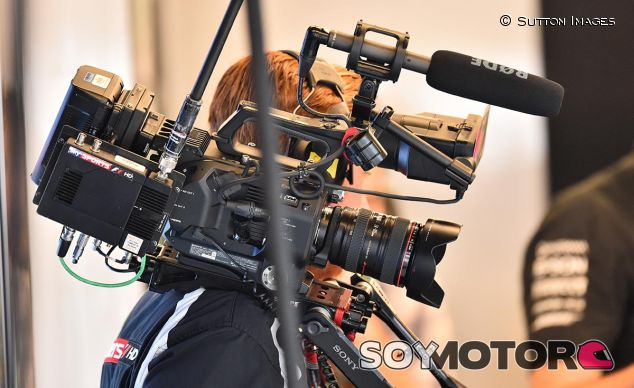 Alex Wurz, preocupado por la consolidación de la televisión de pago - LaF1