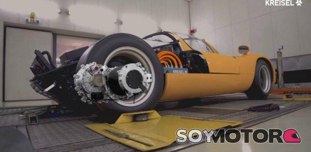 Kreisel - SoyMotor.com