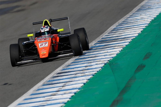Haverkort en Jerez - SoyMotor.com