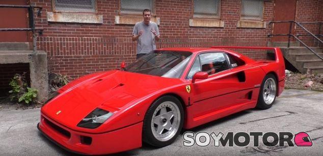 F40 - SoyMotor.com