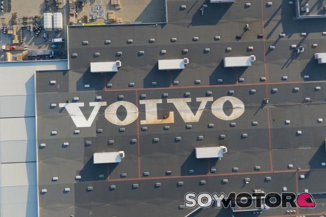 Lynk&Co utilizará las instalaciones del Volvo para fabricar en Europa - SoyMotor.com