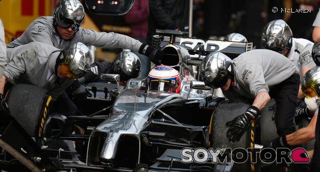 McLaren ya planifica un futuro sin Dan Fallows - LaF1.es